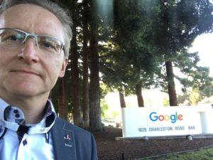 Patrick Hünemohr Google